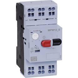 Ochranný spínač motora nastaviteľné WEG MPW12-3-U001S 12500996, 1 A, 1 ks