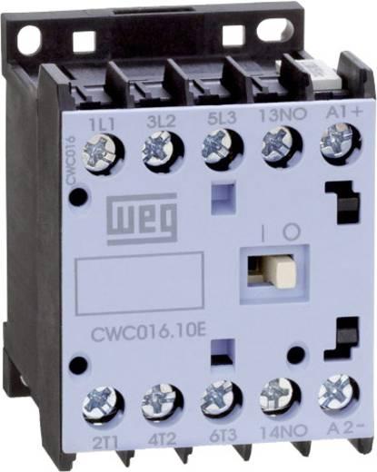 Schütz 1 St. CWC09-01-30C03 WEG 3 Schließer 4 kW 24 V/DC 9 A mit Hilfskontakt