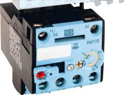 Relais de protection moteur WEG RW17-1D3-D063 12450901 1 NF (R), 1 NO (T) 1 pc(s)