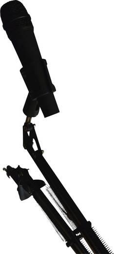 "Mikrofon-Tischstativ 3/8"", 5/8"" Tie Studio Flexible mic stand"