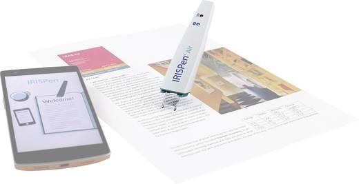 Stift-Scanner IRIS by Canon IRISPen Air 7 Bluetooth® Übersetzungsfunktion, PC-Sprachausgabe