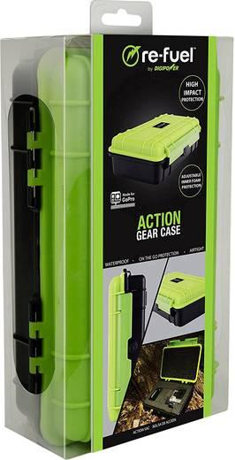 Hardcase re-fuel Action Gear Case RF-ATGC Passend für=Actioncams, GoPro