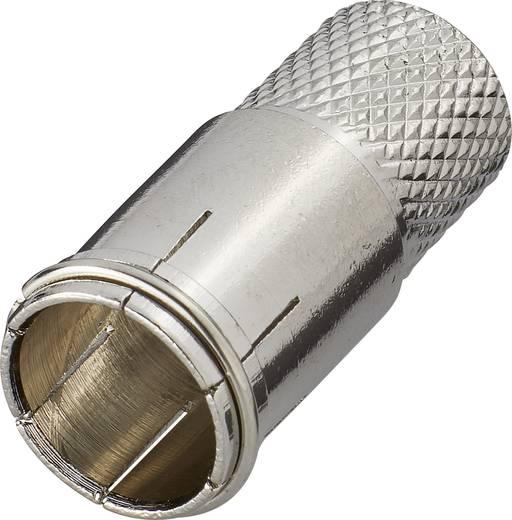 F-Quickstecker Kabel-Durchmesser: 7 mm
