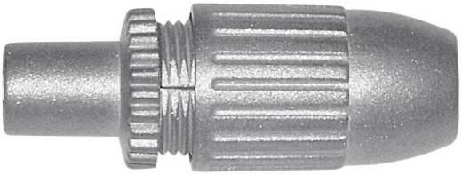 Koax-Stecker-Guss Kabel-Durchmesser: 7 mm