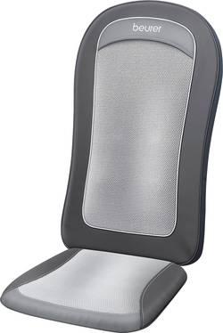 Masážní potah sedačky Beurer MG 206, 18 W, šedá - Beurer MG 206