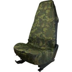 Image of 1399056 Carmouflage Werkstattschoner 1 Stück Polyester Camouflage Fahrersitz