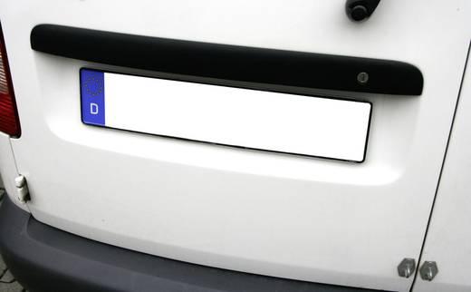 Klettverschluss-Kennzeichenhalter (B x H) 49 cm x 8 cm IWH IWH Kennzeichenhalter Universal