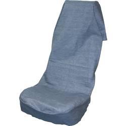 Image of 1399062 Jeans Werkstattschoner 1 Stück Baumwolle, Jeansstoff Blau Fahrersitz