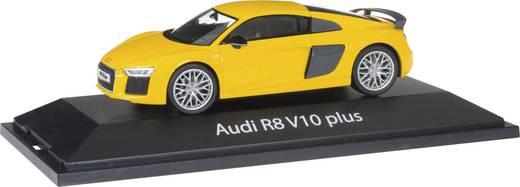 1:43 Modellauto Herpa Audi R8 V10 plus