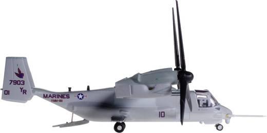 "Luftfahrzeug 1:200 Herpa US Marine Corps Bell/Boeing MV-22B Osprey VMM-161 ""Greyhawks"" 557214"