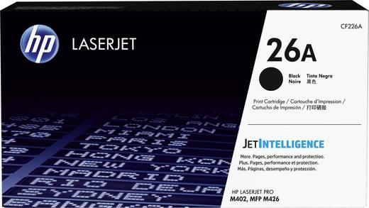 HP Toner 26A CF226A Original Schwarz 3100 Seiten