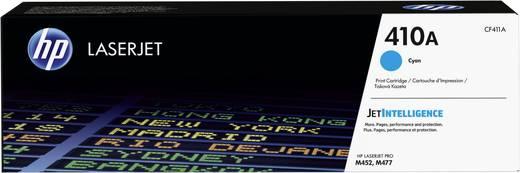 HP Toner 410A CF411A Original Cyan 2300 Seiten