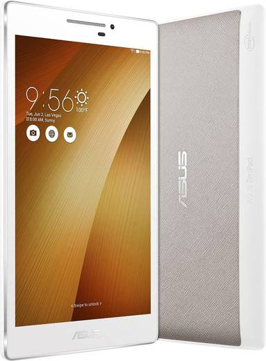 Asus zenpad 7 0 z370c 1l039a tablet 17 8 cm 7 metallic for Design und funktion