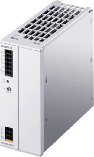 Block PC-0324-400-0 Elektronischer Schutzschalter 24 V/DC 40 A 960 W 1 x