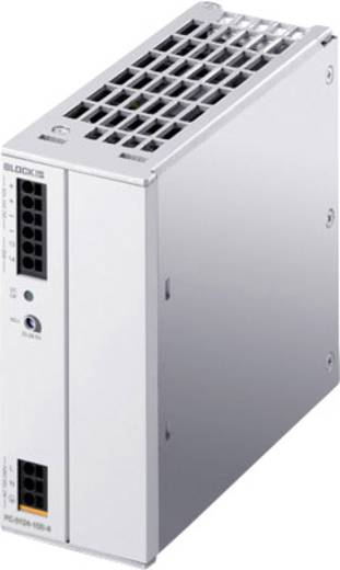 Elektronischer Schutzschalter Block PC-0324-200-2 24 V/DC 20 A 480 W 1 x
