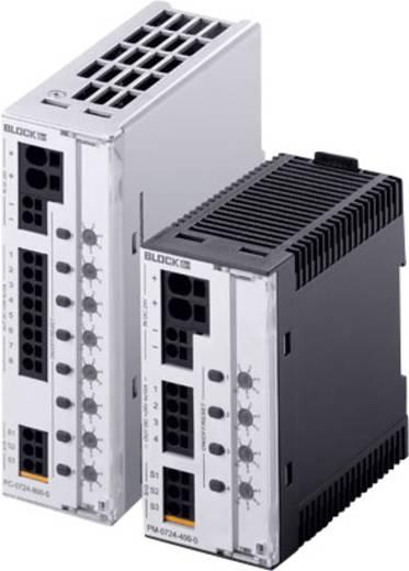 Elektronischer Schutzschalter Block PC-0824-480-0