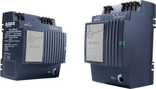 Block PEL 230/18-2,5 Hutschienen-Netzteil (DIN-Rail) 18 V/DC 2.5 A 45 W 1 x