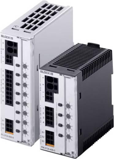 Elektronischer Schutzschalter Block PM-0712-400-0