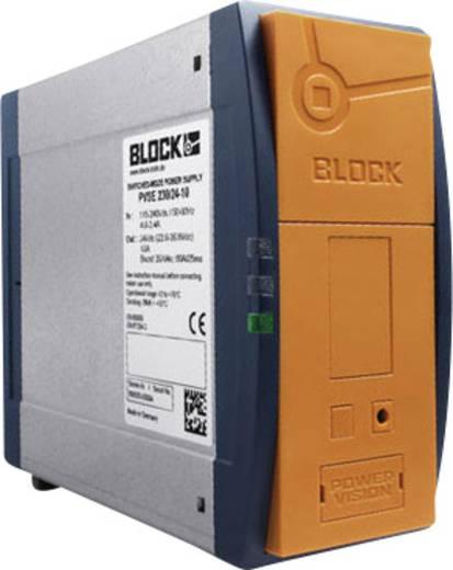 Block PVSE 230-12-6 Hutschienen-Netzteil (DIN-Rail) 12 V/DC 6 A 72 W 1 x
