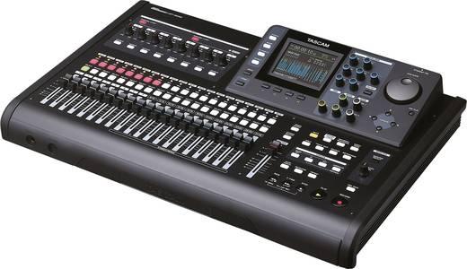 Audio-Recorder Tascam DP-32-SD Schwarz