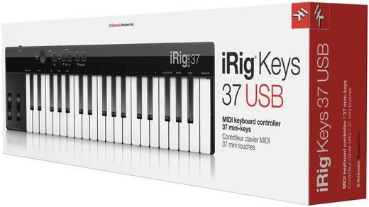 MIDI-Controller IK Multimedia IRIG KEYS 37