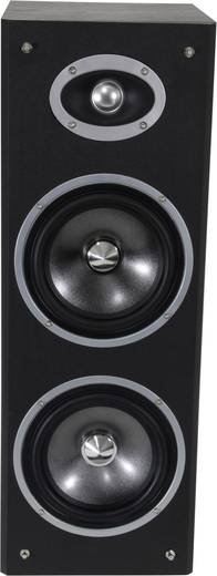 Karaoke-Anlage LTC Audio STAR 3D Inkl. Mikrofon