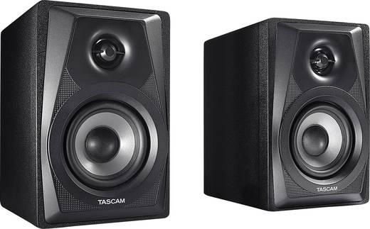 Aktiver Monitor-Lautsprecher 7.5 cm 3 Zoll Tascam VL-S3 14 W 1 Paar