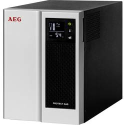 Image of AEG Power Solutions Protect NAS USV 500 VA