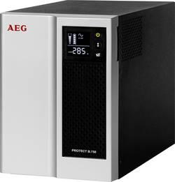 Onduleur (UPS) AEG Power Solutions Protect B. 750 750 VA