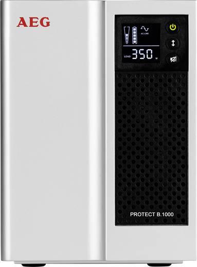 USV 1000 VA AEG Power Solutions Protect B. 1000