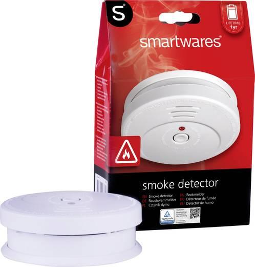 Smartwares RM149 Rauchwarnmelder batteriebetrieben