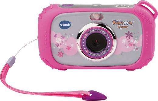 VTech Kidizoom Touch Digitalkamera Pink Touch-Screen