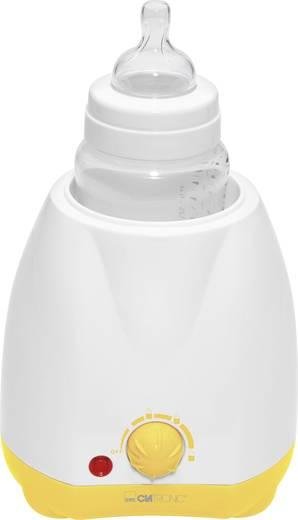 Babykostwärmer Clatronic BKW 3615 Weiß, Gelb
