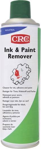 CRC Farb- und Klebstoffentferner Ink & Paint Remover 32056-AB 500 ml