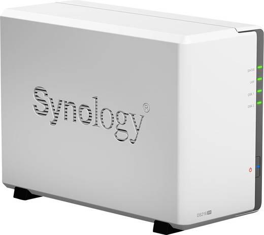 NAS-Server Gehäuse Synology DiskStation DS216se 2 Bay