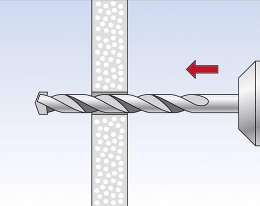 Fischer DUOPOWER 10 x 50 2-Komponenten-Dübel 50 mm 10 mm 555010 50 St.