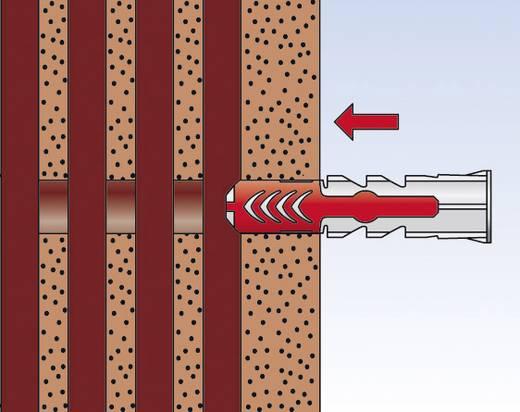 Fischer DUOPOWER 10 x 50 S 2-Komponenten-Dübel 50 mm 10 mm 555110 25 St.