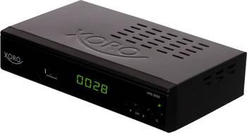 DVB-S2 Receiver