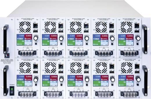 Einbau-Kit EA Elektro-Automatik EA-ELR 5000 Rack 6U Passend für Marke EA Elektro-Automatik