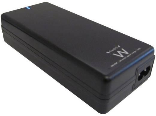 ewent by Eminent EW3967 Notebook-Netzteil 120 W 15 V/DC, 16 V/DC, 19 V/DC, 18.5 V/DC, 19.5 V/DC