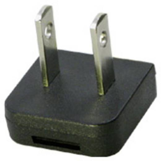 GlobTek Q-NA® Adapterstecker Passend für Marke Globtek