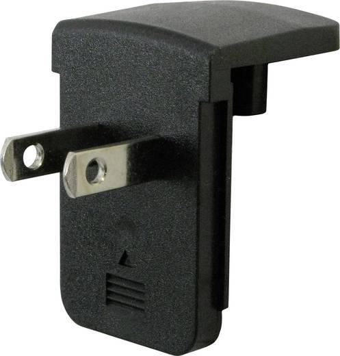 GlobTek R-NA-2® Adapterstecker Passend für Marke Globtek