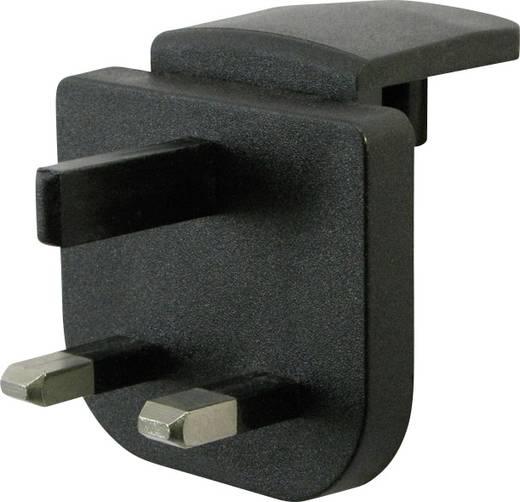 GlobTek R-UK-2® Adapterstecker Passend für Marke Globtek