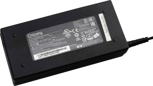 Clevo A120A007L Notebook-Netzteil 120 W 19.5 V/DC 6.15 A