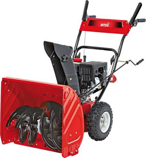 Schneefräse Benzin 61 cm 3.0 kW MTD Products 31A-62C2678