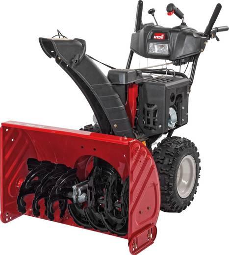 Schneefräse Benzin 76 cm 7.4 kW MTD Products 31AY5DT678