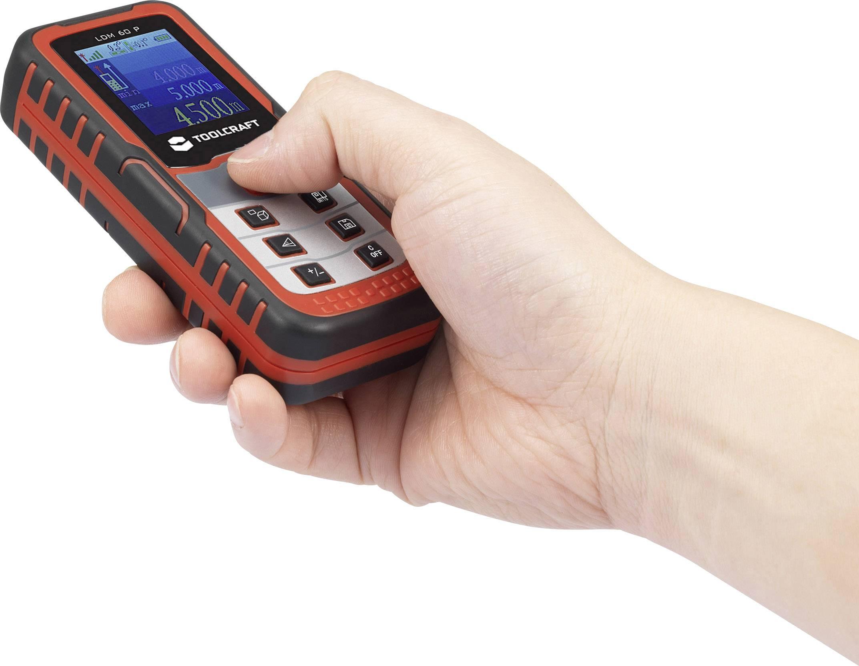 Laser Entfernungsmesser Ultraschall : Toolcraft ldm j laser entfernungsmesser stativadapter mm