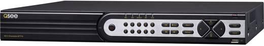HD-SDI Überwachungskamera-Set 8-Kanal mit 4 Kameras 1920 x 1080 Pixel 2 TB Q-See QT718-480-2