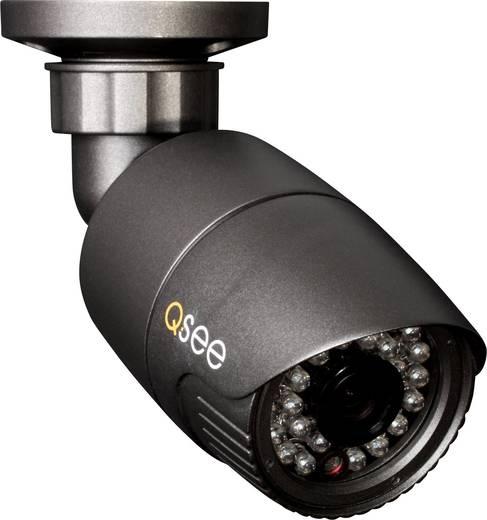 HD-SDI Überwachungskamera-Set 8-Kanal mit 8 Kameras 1920 x 1080 Pixel 2 TB Q-See QT718-880-2