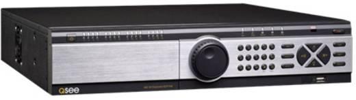 HD-SDI Überwachungskamera-Set 16-Kanal mit 8 Kameras 1920 x 1080 Pixel 2 TB Q-See QT7116-880-2
